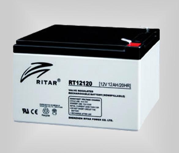 RT 12120 (12V12Ah)