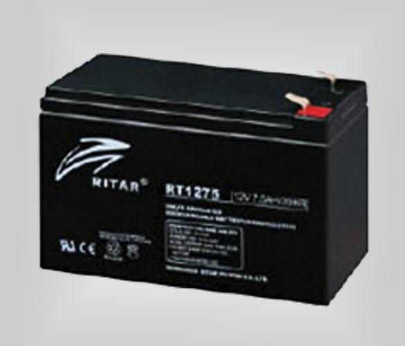 RT 1275 (12V7.5Ah)