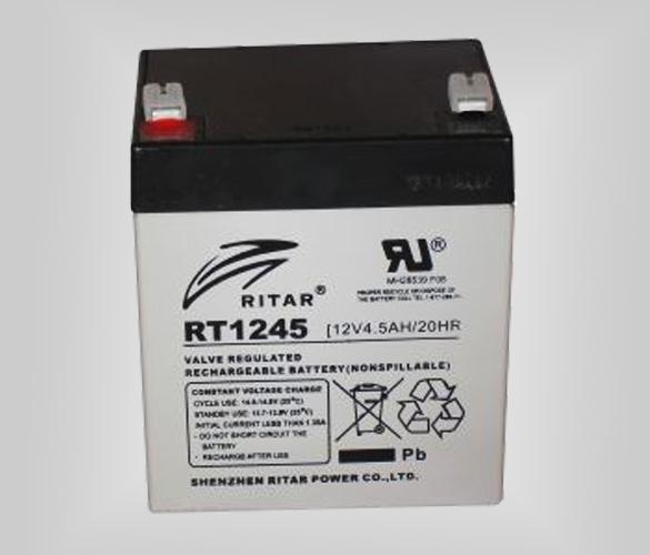 RT 1245 (12V4.5Ah)
