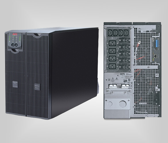 APC Smart-UPS RT 8000VA 230VS