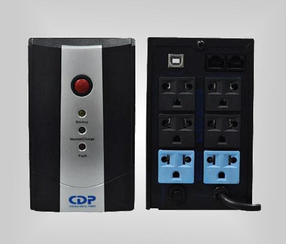 B-SMART 706I USB 700VA