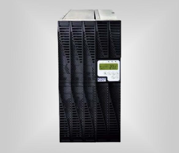 UPO11-10RTPMAXI CDP (UPS UPO22-10RT PM AX + Batería UPO22-10RT BM AX)