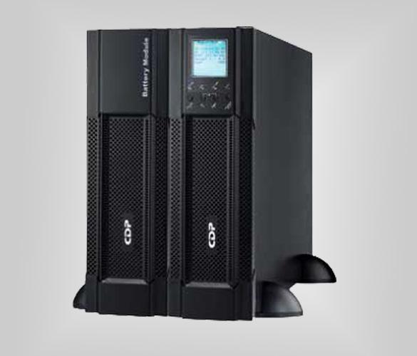 UPO11-6RTI CDP (UPS UPO22-6RT PMI + Batería UPO22-6RT BMI)