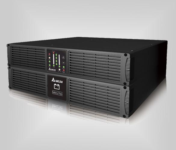 Serie R 1/2/3 kVA