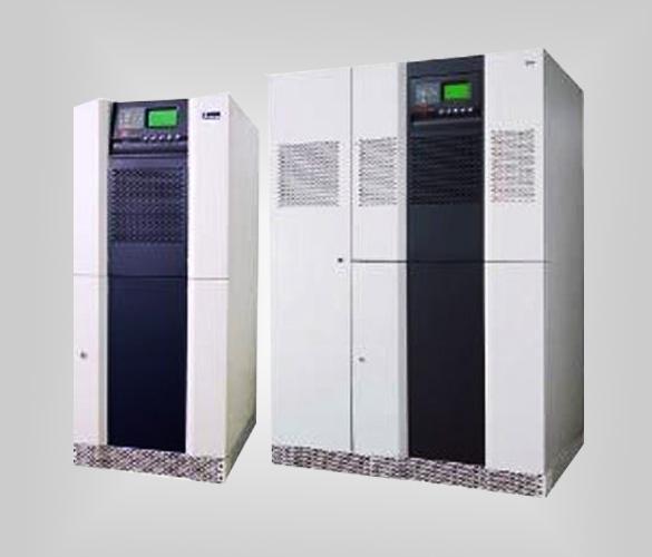 Serie NT 20-500 kVA