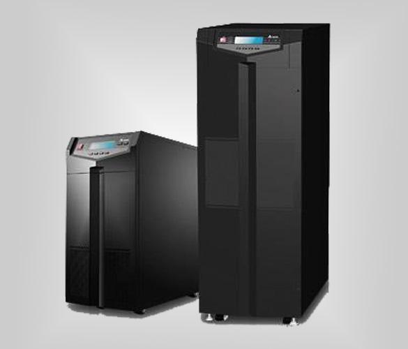 Serie HPH 20/30/40 kVA