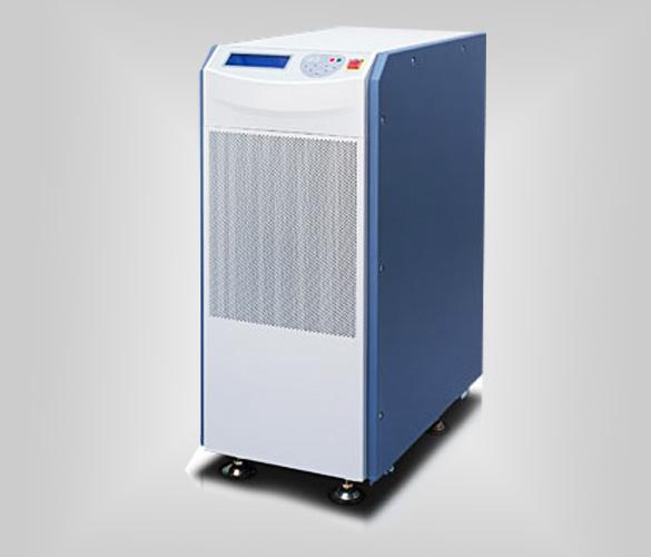 Serie H 15/20/30 kVA