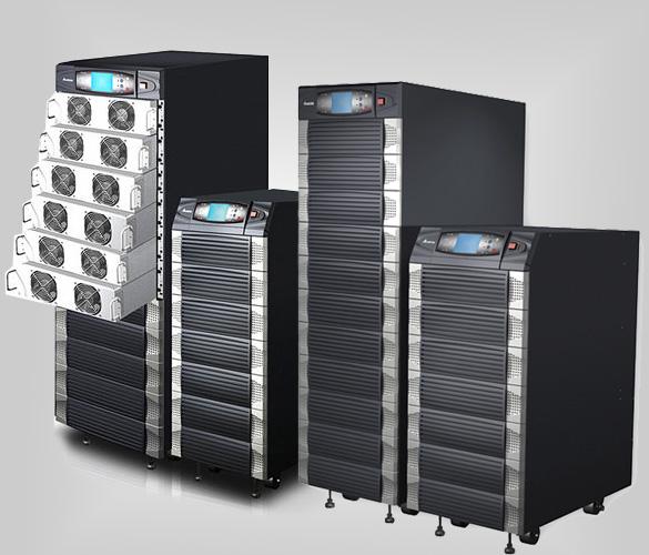 Serie NH Plus 20-120 kVA