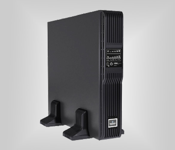 Liebert GXT3 700VA - 3000VA Rack / Tower Model