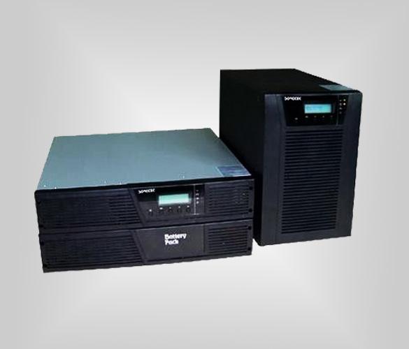 UPS HP9117C - SOROTEC 1KVA - 3KVA