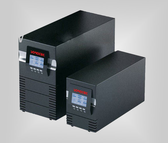 UPS HP9116C - SOROTEC 1-3KVA