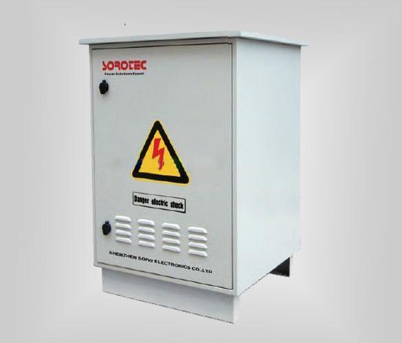UPS HW9110E OUTDOOR - SOROTEC 1KVA - 10KVA