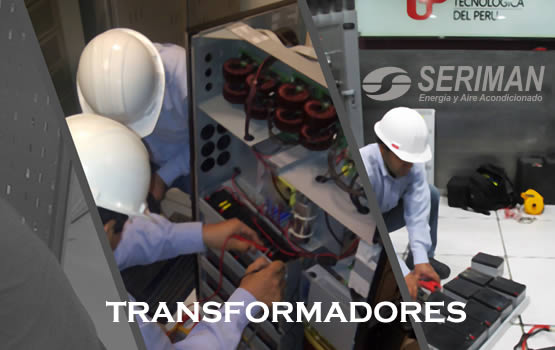 transformdores-ups mantenimiento